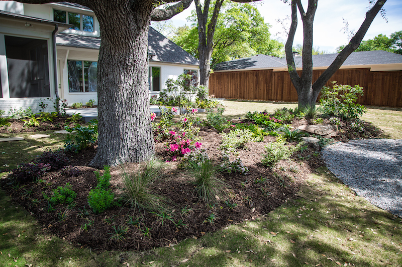 Coppell Landscaping Design