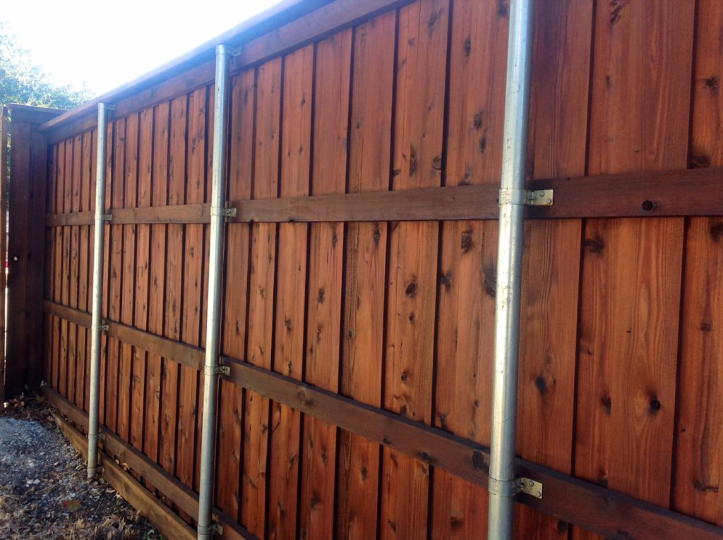 Dallas Arbors Fencing Woodwork Services Keane Landscaping