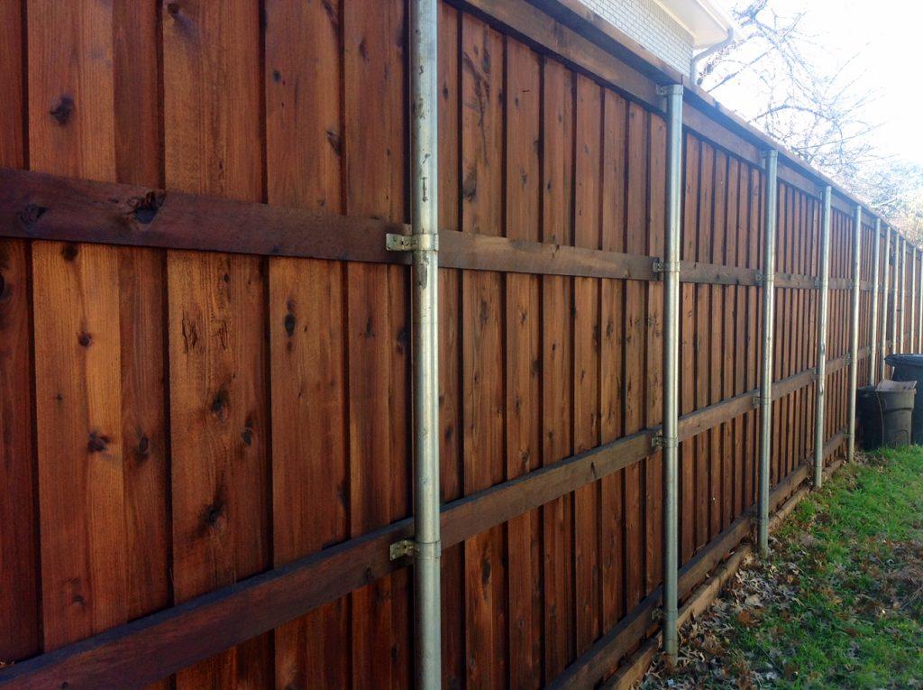 Fence Company Dallas Fence Repair Dallas Fence Repair Company