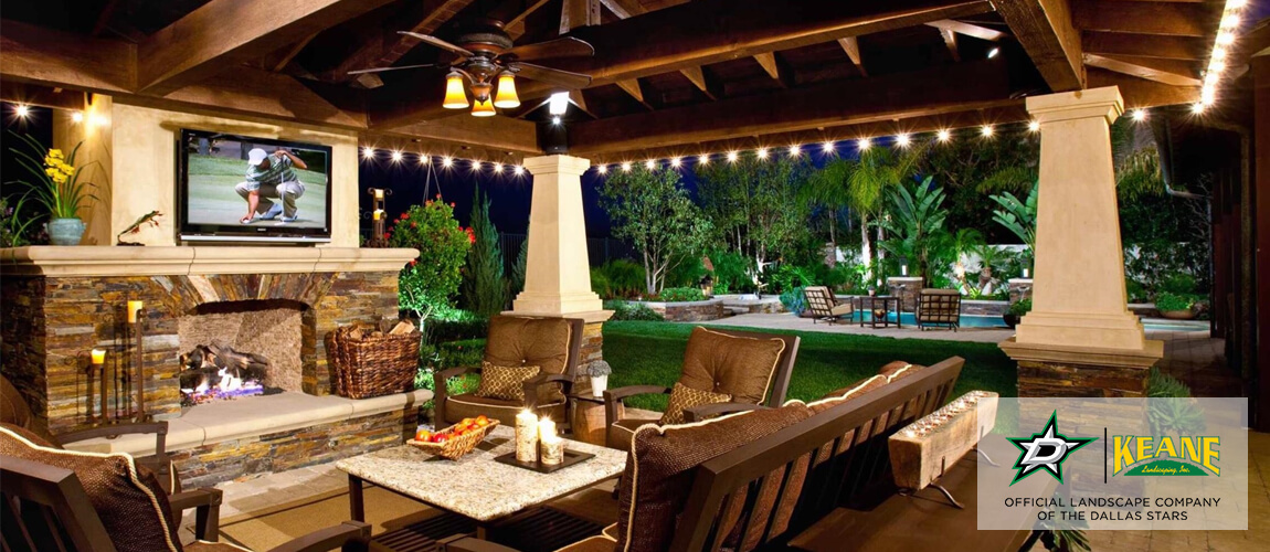 Utilize Outdoor Living Spaces During, Outdoor Living Spaces