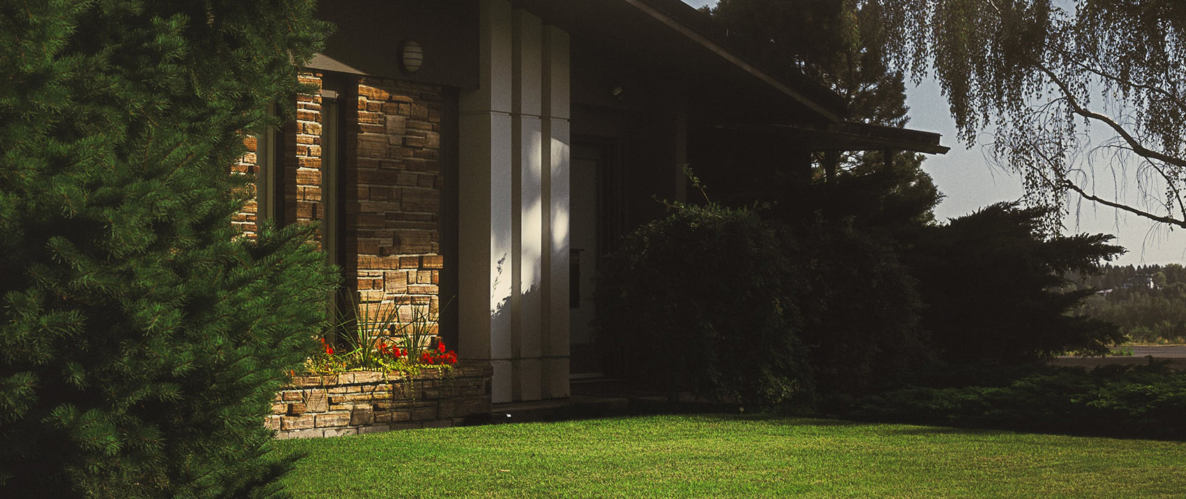 Fall Landscaping Ideas For Dallas Apartment Buildings